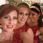 Event The Sweet Arts Vocal Harmony Trio Buckinghamshire