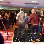 Event Party Nights Rock & Pop Trio Cheshire