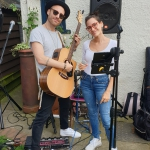 Event Just2Duo Acoustic Duo London