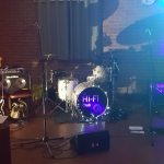 Event The Hi-Fi Club Rock and Pop/ Indie Trio West Yorkshire