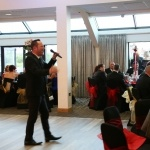 Event Eddie Cullen - Ultimate Crooners Solo Rat Pack and Swing Singer London