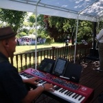 Event Sugar Push Jazz Band West Sussex