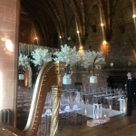 Event Jessica Louise (Harpist)  Madeley, Cheshire