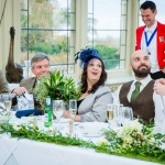 Event The Professional Toastmaster Toastmaster Shropshire