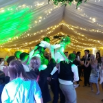 Event Little Miss Magic Function Band Cornwall