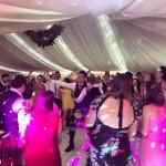 Event Luke D Wedding DJ Gloucestershire