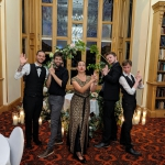 Event Retro Station Retro Swing Band London