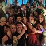 Event Fraudio  Warwickshire