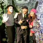 Event Fun Fortune Teller Street Performer London
