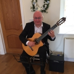 Event Neil Brown Classical Guitarist Portsmouth, Hampshire