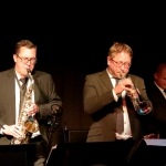 Event The CC Big Band Big Band Hove, East Sussex