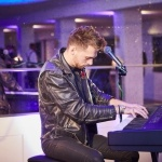 Event Jordan Alexander Singer-Pianist Brighton, East Sussex