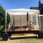 Event Daniel Cassini  Ashford, Kent