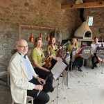 Event Darlton Ensemble String Quartet With Flute Stockport, Greater Manchester