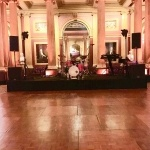 Event BABYLONDON Function Band London