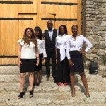 Event Celebration Gospel Choir Gospel Choir London