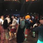 Event Justin McEwan Wedding DJ Glasgow