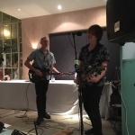 Event Alex and Jacques Rock and Pop Duo Oxford, Oxfordshire