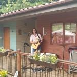 Event Henry Hunter Solo Singer-Guitarist York, North Yorkshire