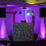 Event Marty J Wedding DJ Burton On Trent, Staffordshire