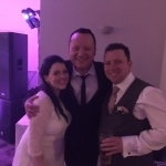 Event Eddie Cullen- The Voice Of The Legends Solo Wedding Singer London