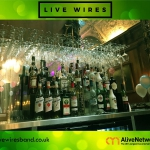 Event Live Wires Function Band Staffordshire