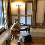 Event LJ Acoustic Singer/Guitarist London