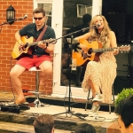 Event The Licks Acoustic Rock and Pop Duo Leek, Staffordshire