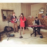 Event Charming Louise Function Band Liverpool, Merseyside