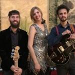Event The Futuristic Gramophones Jazz Band London