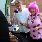 Event Gordon Ramsay Lookalike  Kent
