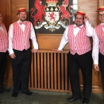 Event Harmony Barbershop Quartet Acapella group Hertfordshire