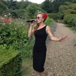 Event The Lady Sings Jazz  Hertfordshire