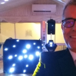 Event Guy Stevens Wedding DJ London