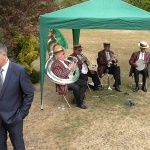 Event Burgundy Boater Band New Orleans Jazz Band Hampshire