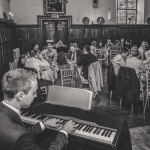 Event Ross Knight Pianist Lincolnshire