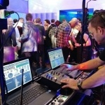 Event CJ Discos Wedding DJ Birmingham, West Midlands