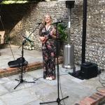 Event Indigo Bay Acoustic Band Hampshire