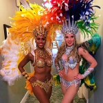Event Brazilian Carnival Dancers Dancers London