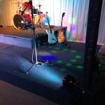 Event The Connection Function Band Leicestershire
