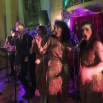 Event The Swing Smiths  London