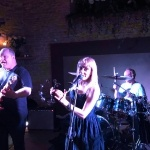 Event iCandy Function Band Hertfordshire