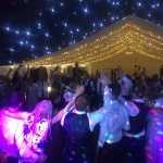 Event Luke D Wedding DJ Gloucestershire