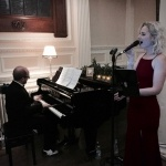 Event Bellas Vintage Duo Vintage Jazz Covers of Pop Songs London