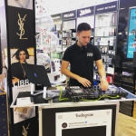 Event Mark Allen Wedding DJ Downham Market, Norfolk