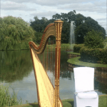 Event Elysium Flute And Harp Duo  West Midlands