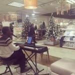 Event James Nicholas Singer/Pianist Bedfordshire