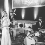 Event Bella And The Bourbon Boys Vintage Jazz Covers of Pop Songs London