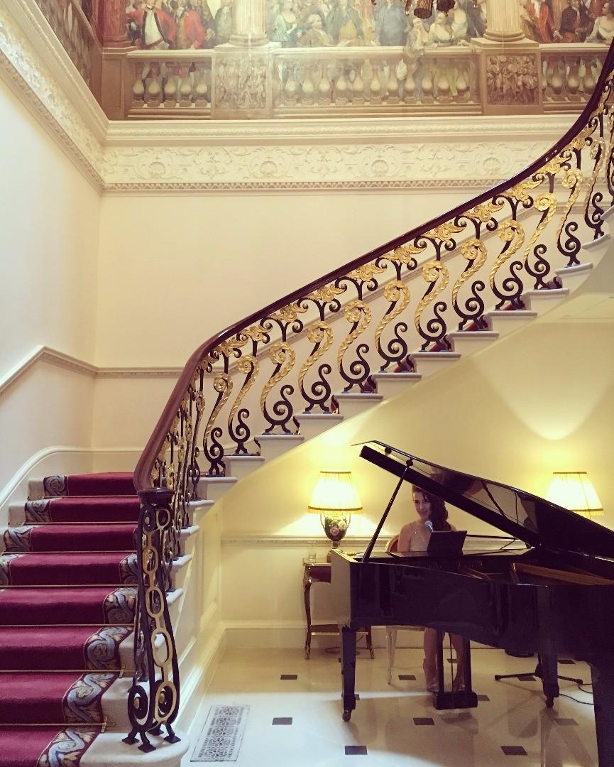 Event EL Piano  Essex