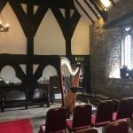 Event Alice Jayne (Harpist) Harpist Greater Manchester